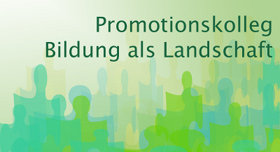 Promotionskolleg Bildung als Landschaft