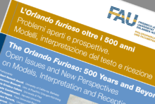 "Zum Artikel ""The Orlando Furioso: 500 Years and Beyond"""