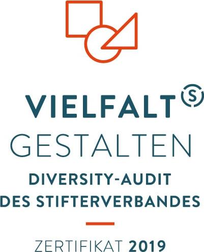 """Diversity Audit """"Vielfalt gestalten"""""""