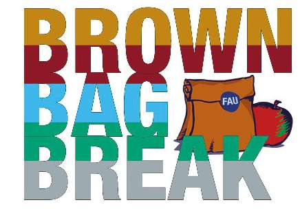 "Zum Artikel ""Brown Bag Break for Young Researchers of FAU"""