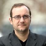 Ausgezeichnet mit dem Habiliationspreis: Dr. Sven Grampp